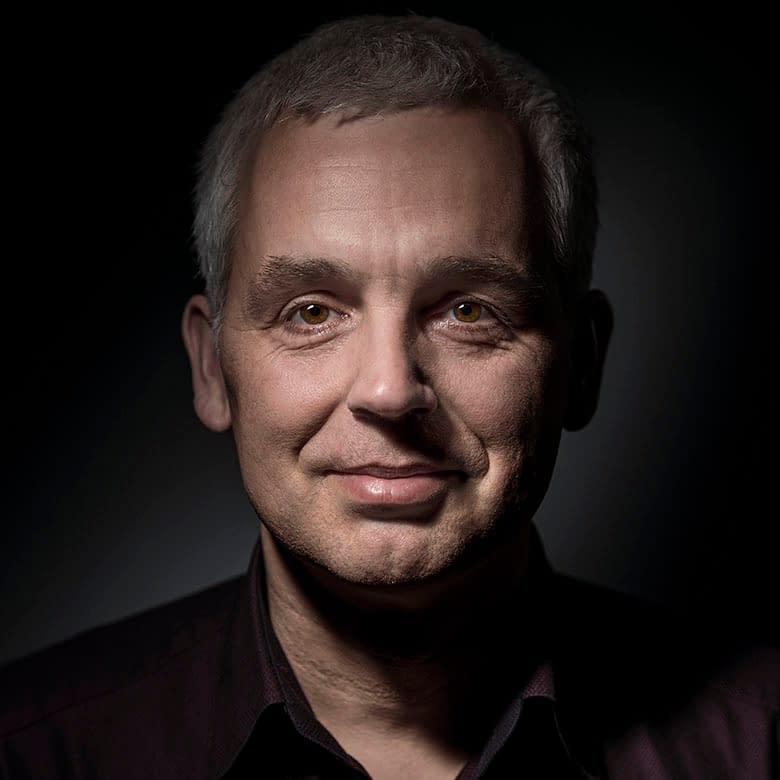 Carsten Krätzschmar